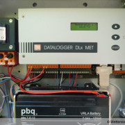 Datenlogger Thies Clima DLx-Met